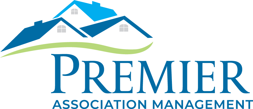 Premier Association Management Logo
